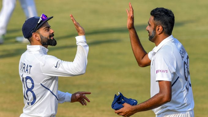 Where does India's pace success leave R Ashwin?