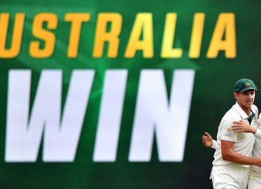 Babar Azam ton in vain as Australia claim big victory