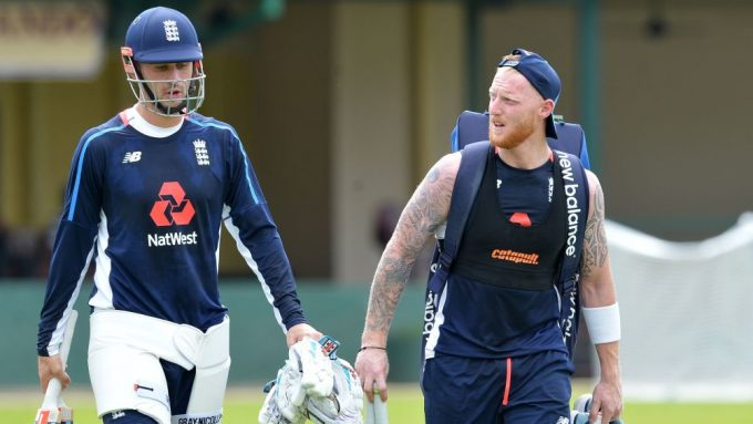 Hales not 'the level of player you could make an exception for' – Ben Stokes