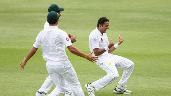 Exclusive: Nottinghamshire set to sign Pakistan seamer Mohammad Abbas