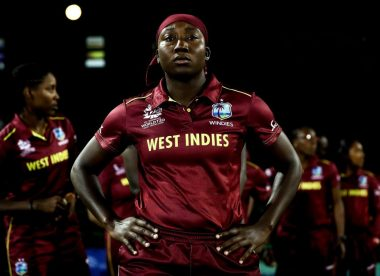 Deandra Dottin & Stafanie Taylor sign up for The Hundred