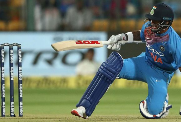 Shikhar Dhawan in T20Is – where is he headed?