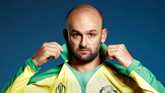 Spin bowling in limited-overs cricket with Nathan Lyon
