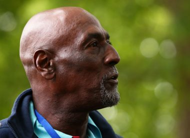 Podcast: Viv Richards joins the show, T20 selection philosophy, air pollution and the ECL