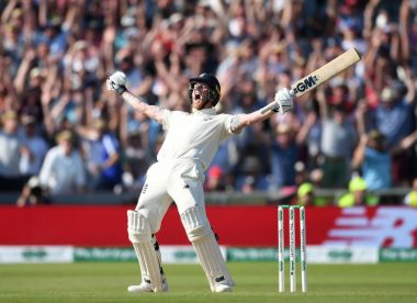 Ben Stokes nominated for BBC Sports Personality of the Year Award