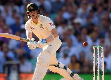 Watch: Smith overtakes Bradman, breaks 73-year-old record