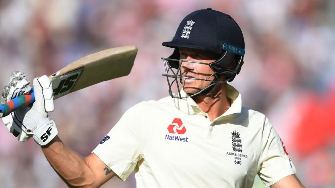 'I've come out of the Ashes series a more confident player' – Joe Denly