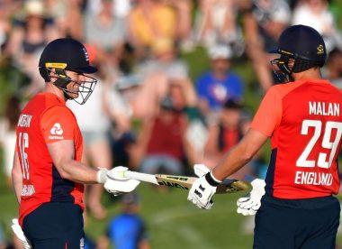 The records broken by England, Dawid Malan & Eoin Morgan v New Zealand