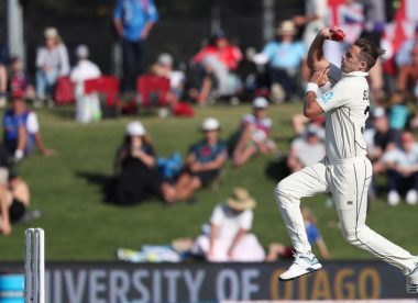 Tim Southee & New Zealand embark on quest to define legacy