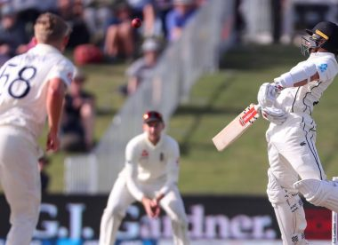 The big six: Sam Curran's surprise turns Test England's way