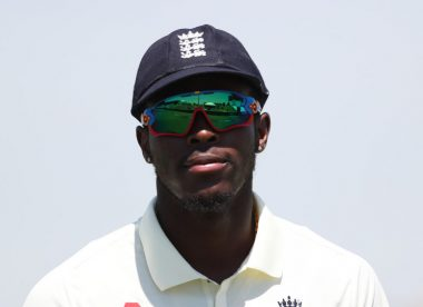 Jofra Archer reports hearing 'racial insults' from Bay Oval crowd member