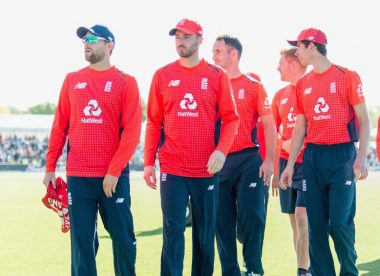 England players dominate Diamond category for Pakistan Super League draft