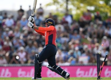 The big six: New Zealand spark England collapse to take series lead