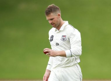 Lockie Ferguson receives maiden New Zealand Test call-up for England series