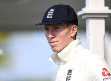 Zak Crawley: Future England captain?
