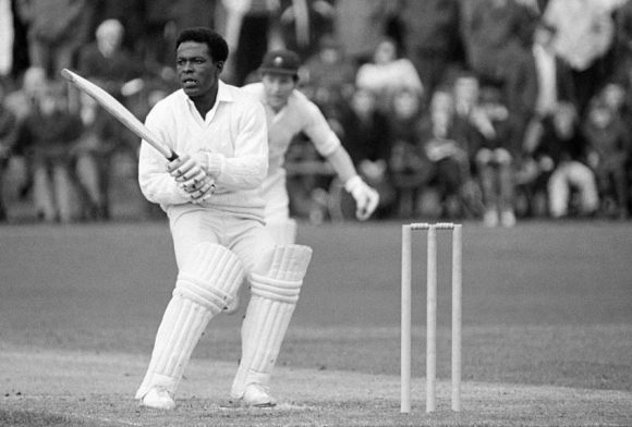 Roy Fredericks: 'The batsman around whom the West Indians built their castle' – Almanack