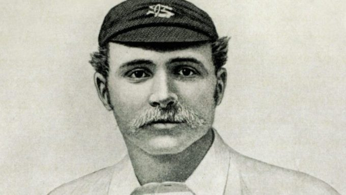 George Lohmann: 'An all-round cricketer of no ordinary promise' – Almanack