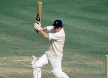 Alan Jones: Glamorgan legend, England nearlyman – Almanack