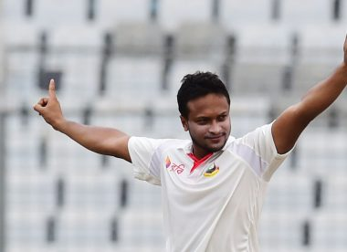 Life without Shakib: How Bangladesh's Test team can fill the void