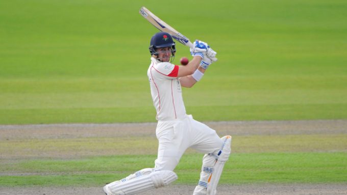 Liam Livingstone picks County Championship over IPL stint