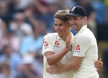 Chris Woakes or Sam Curran? Wisden writers have their say