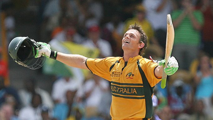 'Adam Gilchrist had the lot, and was able to show us it all' – Almanack