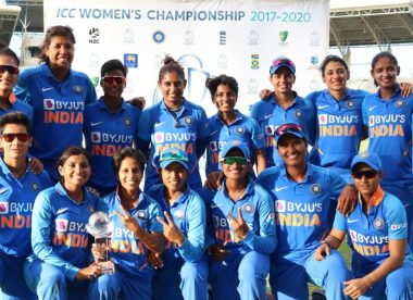 India Women's ODI success & the Stafanie Taylor show – Takeaways