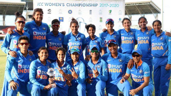 India Women's ODI success & the Stafanie Taylor show – Takeaways