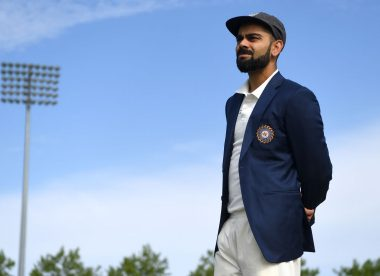 Kohli calls for a 'more balanced format' for World Test Championship