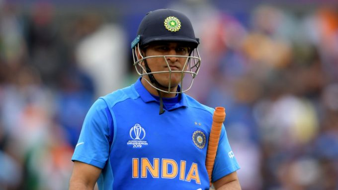 Ganguly says there is 'absolute clarity' on Dhoni's future within BCCI