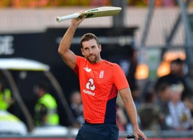 'I don't know' – Malan still unsure of England place after record hundred