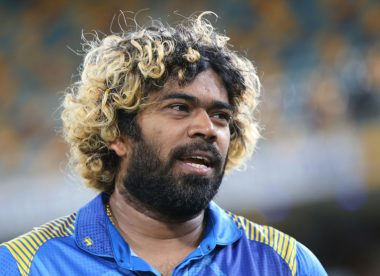 Lasith Malinga reworks retirement plans, says he can play for two more years