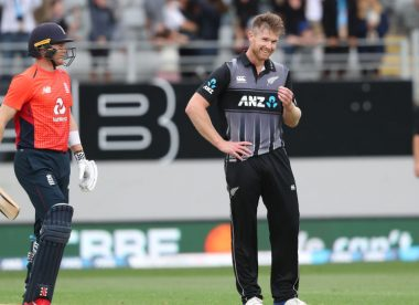 New Zealand v England: A rivalry for the romantics