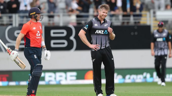 'No thanks' – Neesham excludes 2019 World Cup final from his favorite sporting moments list