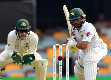 'He smells very nice' – Tim Paine returns for new season of 'behind the stump mic'