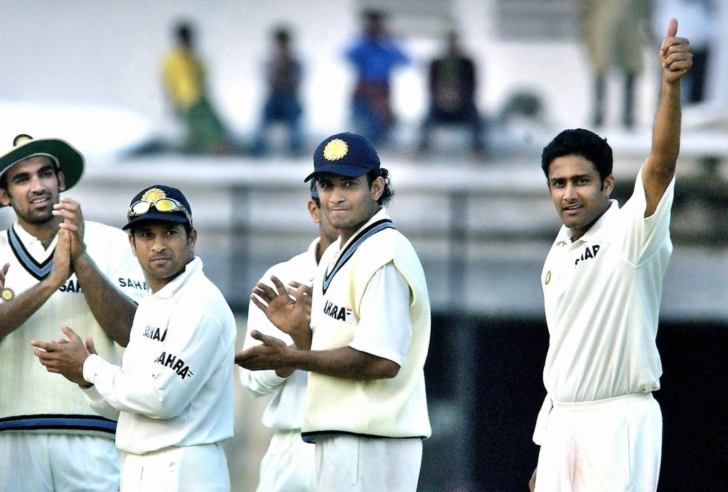 Irfan Pathan was the big hope for India, and he looked the part against Bangladesh