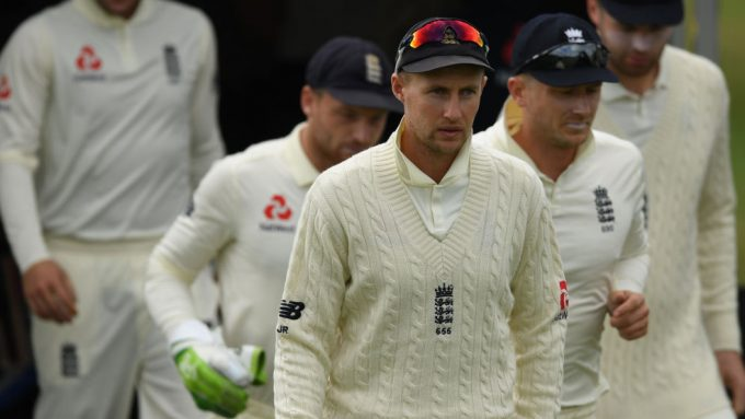 'It suits my game a little bit more' – Joe Root confirms return to No.4