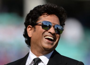 Tendulkar proposes radical overhaul of ODI format