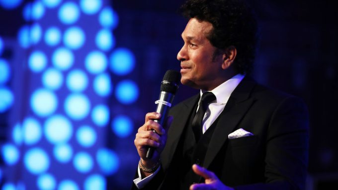 'Dew factor will play a big role' – Sachin Tendulkar on India's first day-night Test