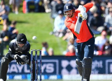 James Vince wants a 'bit of a run in the side' after starring in Christchurch