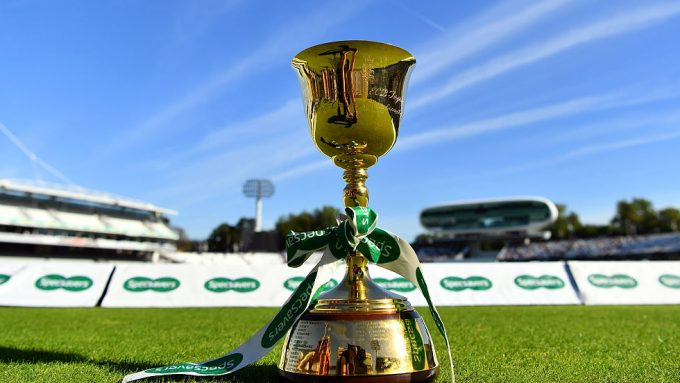 County cricket fixture list 2020: County Championship schedule