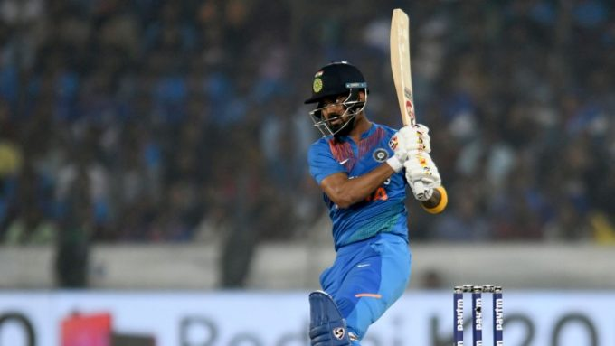 KL Rahul's quest to become an all-format star