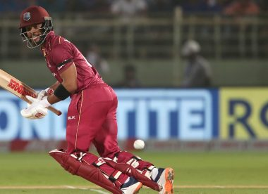 Holding calls Pooran, Hetmyer and Hope the nucleus of West Indies' batting talent