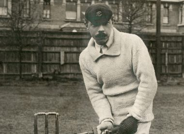 Bobby Abel: The Guv'nor, and an Oval favourite – Almanack