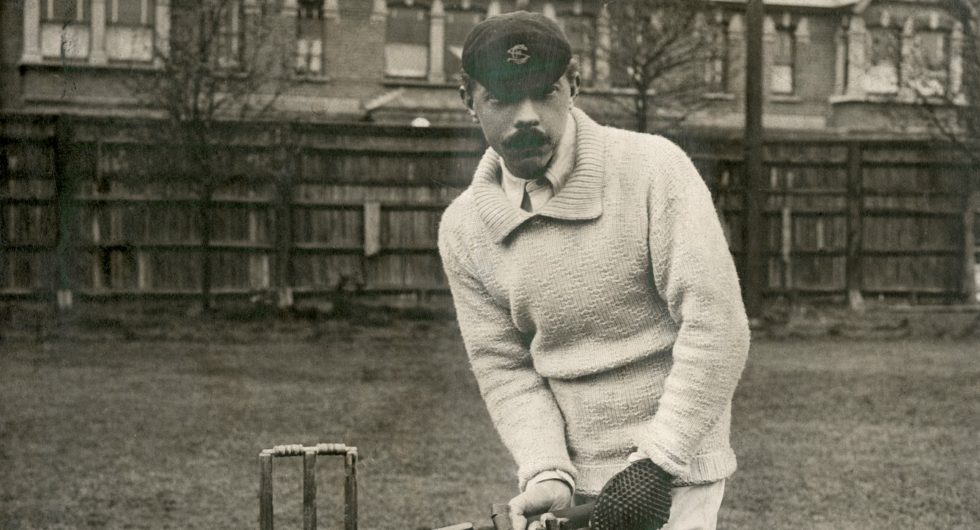 Bobby Abel - Surrey And England