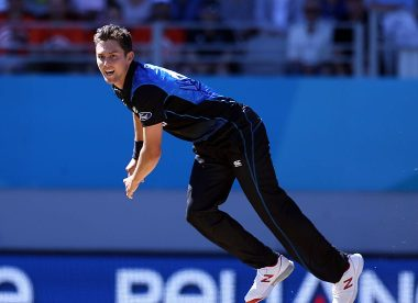 Men's ODI spells of the decade, No.5: Trent Boult runs riot against Australia