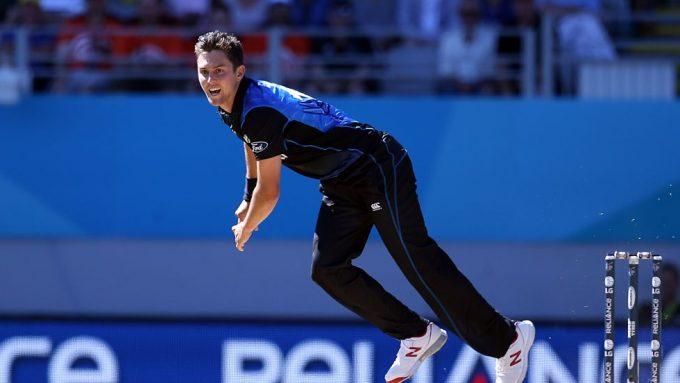 Men's ODI spells of the decade, No.5: Trent Boult runs riot against Australia