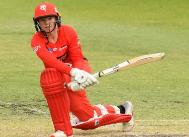 Jess Duffin out of contention for T20 World Cup with pregnancy announcement