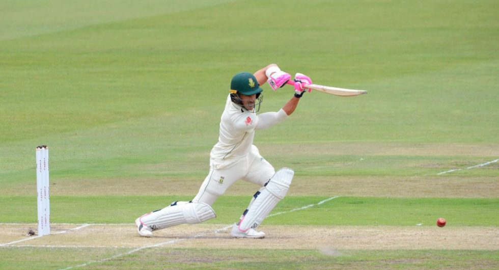 Faf du Plessis, the South Africa Test captain, wants focus to shift back to the cricket