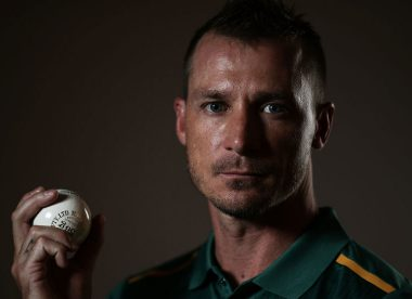 Wisden's Cricketers of the Decade: Dale Steyn
